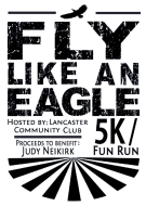 Fly Like an Eagle 5K