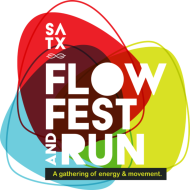 SA Flow Fest & Run - Hemisfair