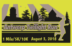 Antwerp Twilight Fun Run