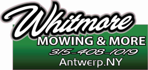Whitmore Mowing and More
