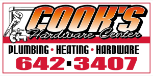 Cook's Hardware Center