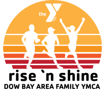 DOW BAY AREA FAMILY YMCA RISE 'N SHINE 5K