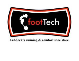 Foot Tech