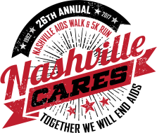 26th Annual Nashville AIDS Walk & 5k Run