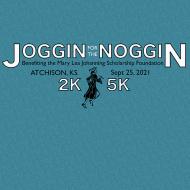 Joggin for the Noggin 2021