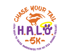 HALO's Chase Your Tail 5K Run/Walk