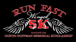 Run Fast Winged 5K