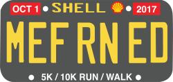 Shell/MEF Run for Education