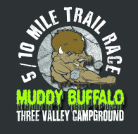 MUDDY BUFFALO TRAIL RACE