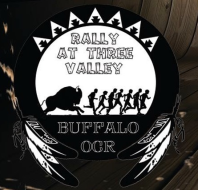 Rally at Three Valley Trail Race