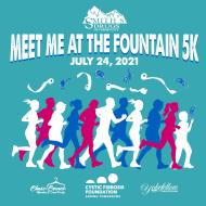 Meet Me at the Fountain 5k