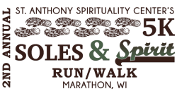2nd Annual 5K Soles and Spirit Run/Walk