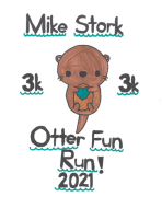 Mike Stork Otter Fun Run