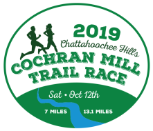 Cochran Mill Trail Race - 13.1 and 7 milers