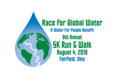 Race for Global Water 5K Run/Walk