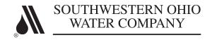 Southwestern Ohio Water Company