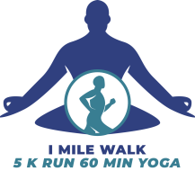 Fund a Life 5k & Yoga - Virtual Edition!