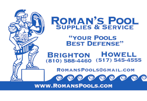 Romans Pool Supplies and Service