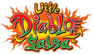 Little Diablo Salsa
