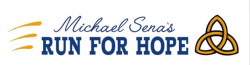 Michael Sena's Run for Hope