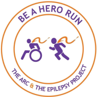 Be A Hero Run Virtual Event