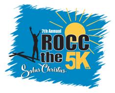 ROCC the Solus Christus 5K