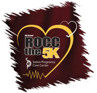 ROCC the Salem Pregnancy Care Center 5K