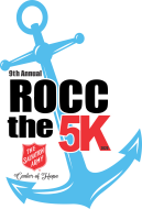 ROCC the Salvation Army Center of Hope 5K