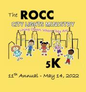 ROCC the City Lights Ministry 5K