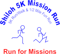 Shiloh 5K Mission Run