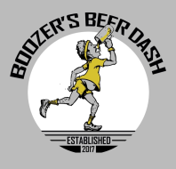 Boozer's Beer Dash