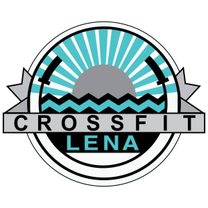 CROSSFIT LWR