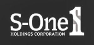 S-One1 Holding Corporation