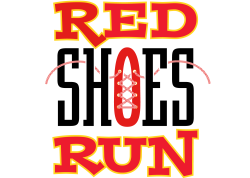2019 Red Shoes Run