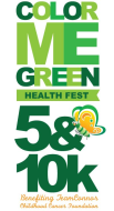Color Me Green 5 & 10k