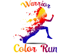 Warrior Color Run