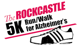 Rockcastle 5K Run/Walk for Alzheimer's