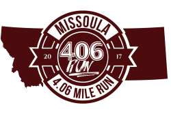 The Missoula 406 Run
