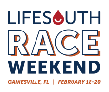 LifeSouth Race Weekend