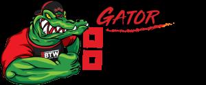 Gator BTW