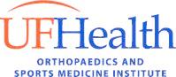 UF Health Orthopaedics and Sports Medicine