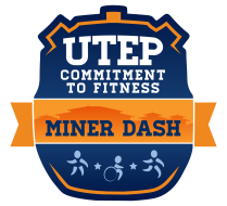 9th Annual Miner Dash and Family Fitness Fiesta