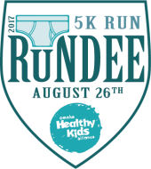 "Rundee 2017 5K or 1 Mile ""Brief"" Run/Walk"