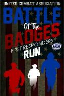 UCA Battle of the Badges First Responders Run / Walk