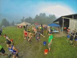 JRWS Summer Trail Series: Hot Hot Hundred Course Preview! 8/13
