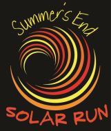 Summer's End Solar Run