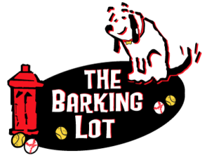 The Barking Lot