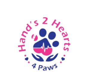 Hands 2 Hearts 4 Paws