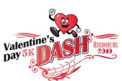 Valentines Day Dash