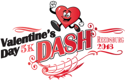 Valentines Day Dash